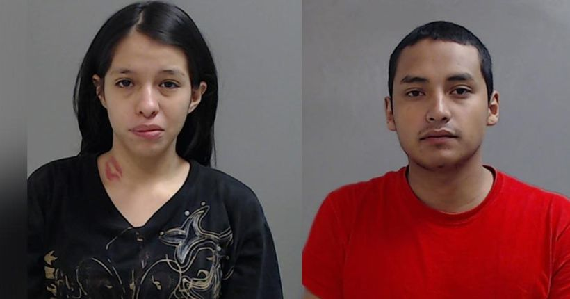Parents charged with capital murder after infant dies at hospital