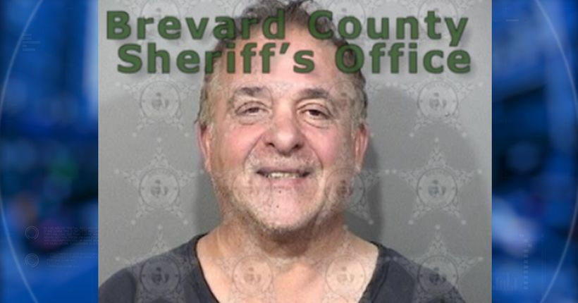 Florida man drove drunk on scooter with dog in shopping bag, police say