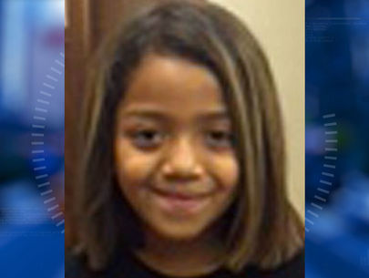 Texas girl who vanished nearly 2 years ago found alive
