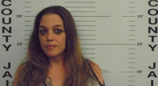 Woman charged after allegedly trying to sneak drugs hidden in Bible into county jail
