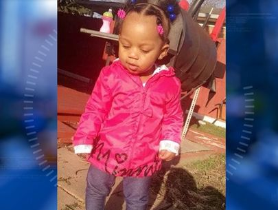 1-year-old killed, 19-year-old woman wounded in shooting