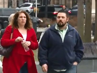 Married teachers accused of sexual abuse of student