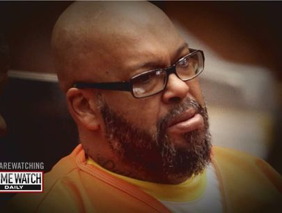 'Suge' Knight plea deal in fatal hit-and-run gets him 28 years