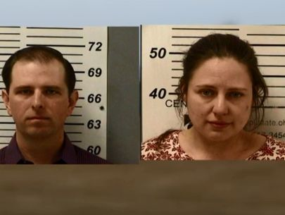 Sheriff: Investigators looking into church after baby's body found