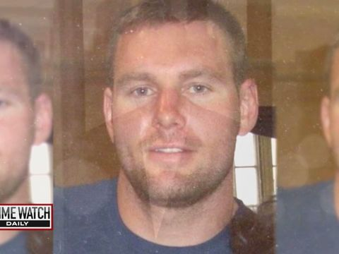 Where is Jacob Caldwell? Young son vanishes days after dad shot dead (2/2)