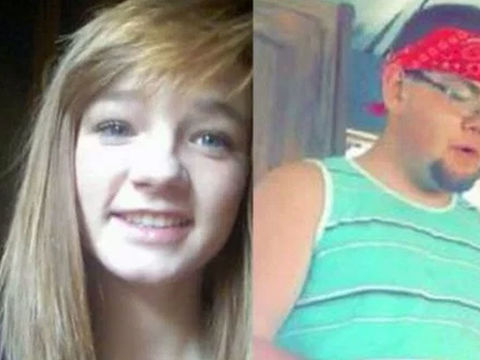 Man charged in mine-pit murders of teens could face death penalty