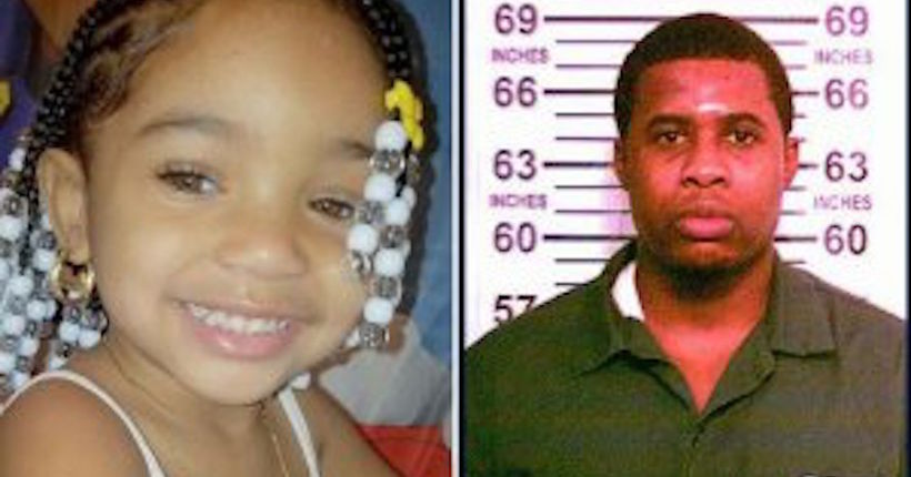 Man charged with killing girlfriend's daughter to be arraigned