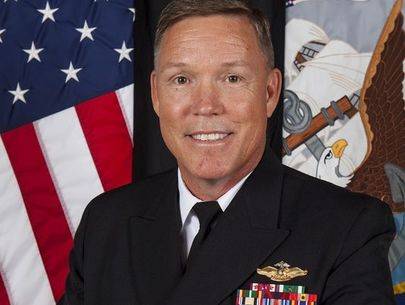 Report: Navy chaplain fired for having sex in New Orleans bar