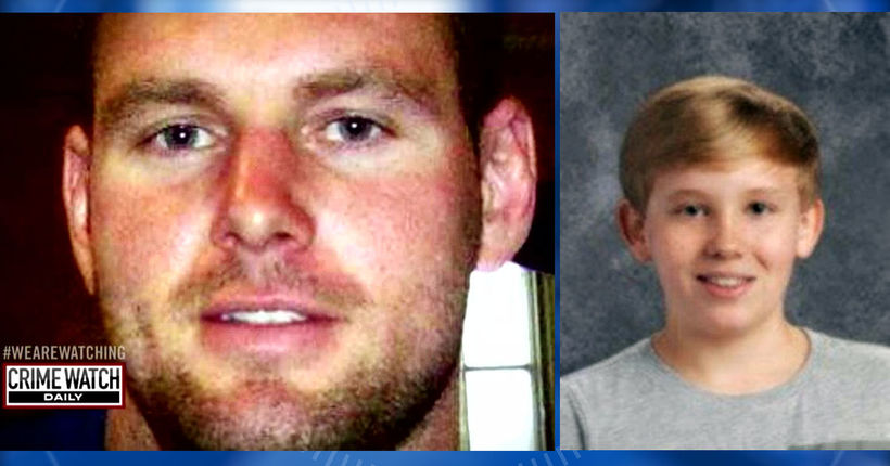 Where is Jacob Caldwell? Young son vanishes days after dad shot dead