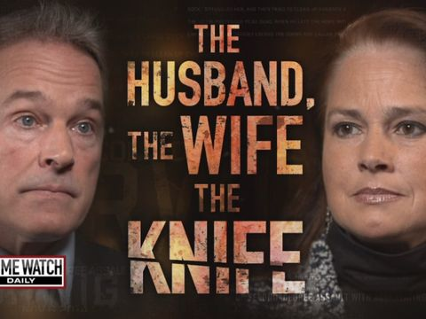 The husband, the wife and the knife: What really happened? (1/5)