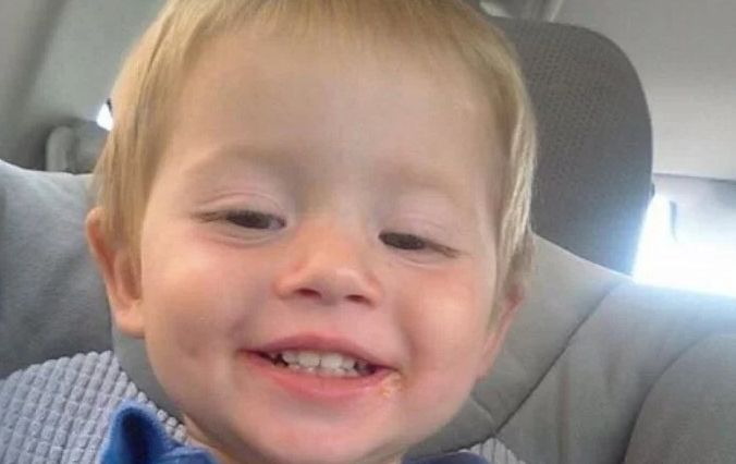 Man sentenced to death for beating death of toddler