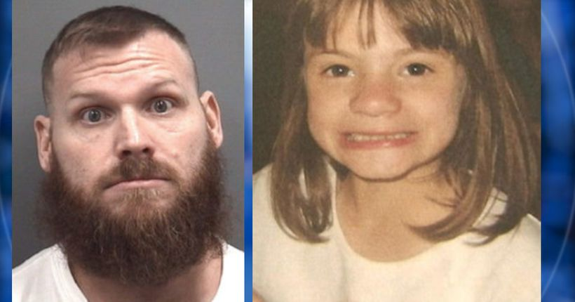 Prosecutors to seek death penalty for Erica Parsons' adoptive father