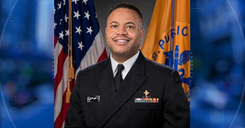 Missing CDC scientist Timothy Cunningham's body found in Chattahoochee River
