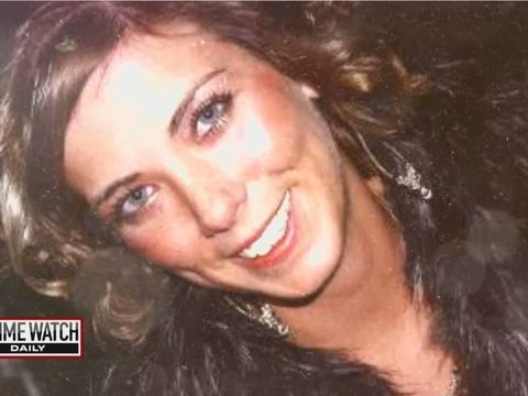 Who killed Amber Berbiglia? Police, family seek clues in cold case