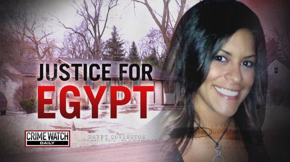 Who killed Egypt Covington? Family divided on suspicions of
