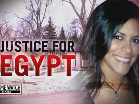 Who killed Egypt Covington? Family divided on suspicions of guilt (1/3)