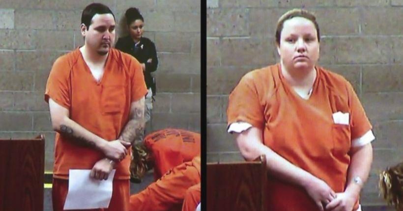 Woman who tortured boyfriend's son gets 6 months in prison