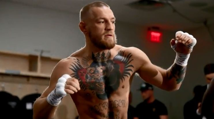 UFC star Conor McGregor charged after attack on bus carrying other fighters