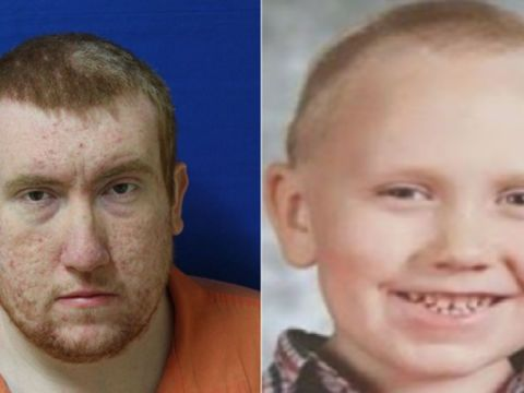 Dad beat son with autism to death, hid his body: affidavit