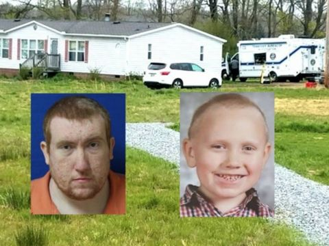 Man accused of killing son with autism made 911 call