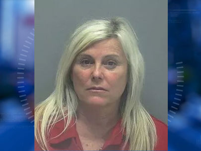 Woman arrested for drunkenly shooting her boyfriend in the face