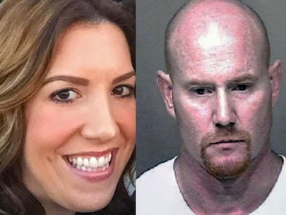 Suspect arrested in Scottsdale murder of Allison Feldman; link unclear