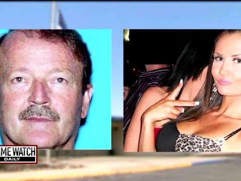 Fire chief convicted of killing escort-turned-fiancée in argument