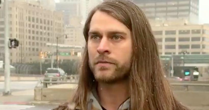 Detroit photographer 'Camera Jesus' asks for help locating stolen gear