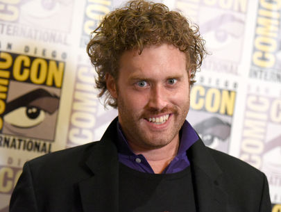 T.J. Miller arrested for false bomb threat on Amtrak train