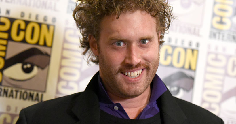 Actor T.J. Miller arrested for calling in false bomb threat on Amtrak train in Westport