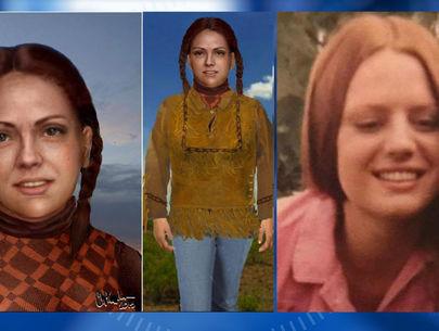 Ohio cold case victim 'Buckskin Girl' identified