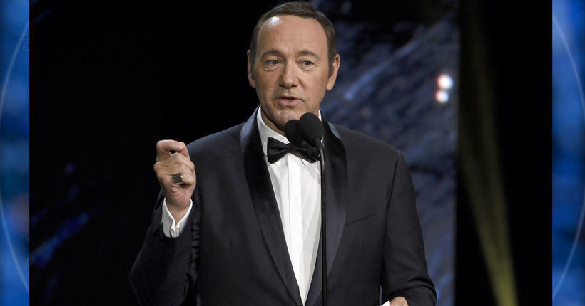 L.A. County District Attorney reviewing sex crimes case against Kevin Spacey