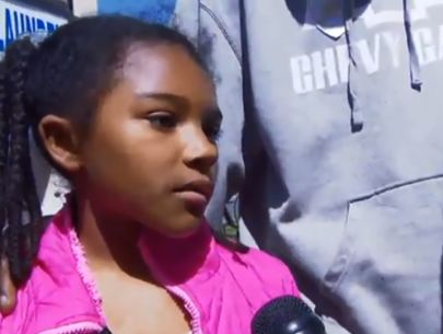 Girl saves herself, brother by calling 911 during kidnapping