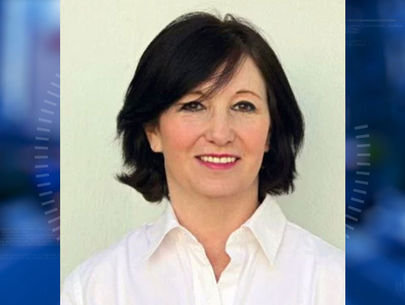 TV producer Jill Blackstone charged with killing deaf, partially blind sister