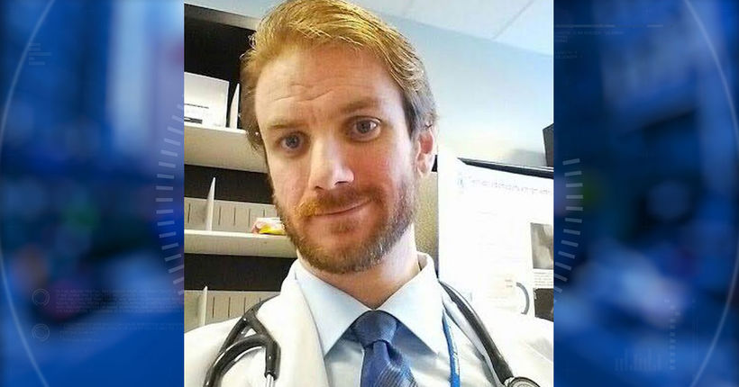 Long Beach physician accused of seeking lewd behavior with minor; additional victims sought: LAPD