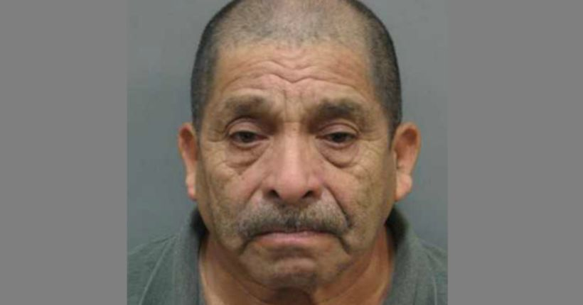 Police: 72-year-old man impregnates 12-year-old girl, continues to sexually abuse her