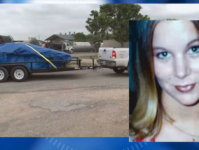 Impounded car may have evidence in Rachel Cooke missing-person case