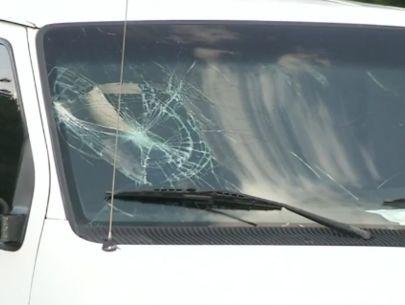 Stray bullet strikes teacher at Orange County park, deputies say