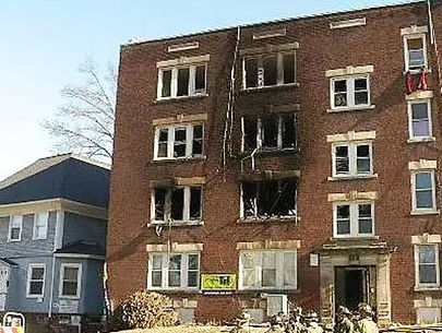 Officials: Child started Springfield apartment fire that killed 3