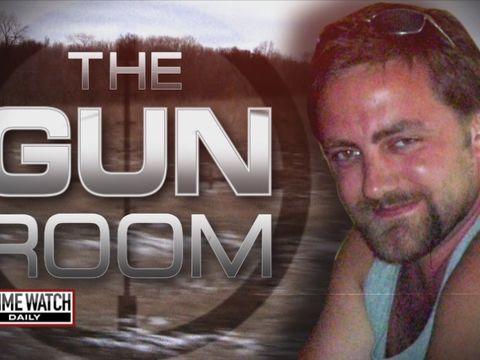 Estranged wife shoots husband, sets up phony murder-suicide scene (1/3)