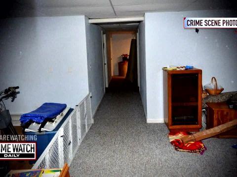 Estranged wife shoots husband, sets up phony murder-suicide scene (2/3)