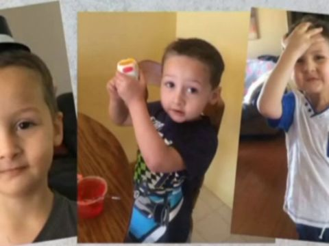 New details emerge about missing 5-year-old Kansas boy