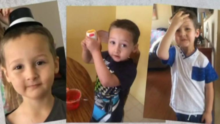No charges filed yet in death of 5-year-old Wichita boy; stepmom released from jail