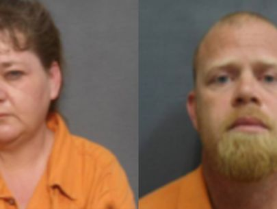 Adults caught having sex in high school parking lot
