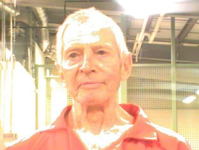 Robert Durst to appear in court on murder charge in friend's death