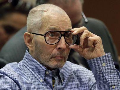 Prosecutors argue Robert Durst should stand trial for murder