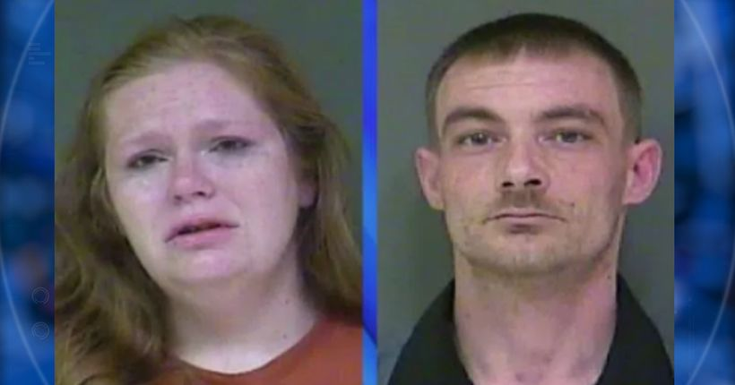 Court docs: Couple arrested after tips alert authorities to child abuse case