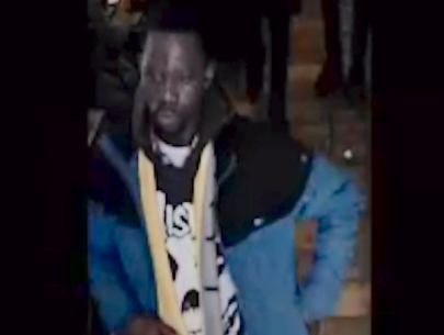 Panhandler stabs man who wouldn't give him money with a steak knife