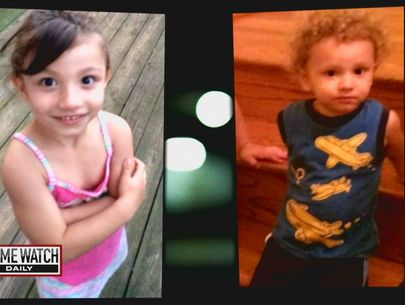 Maryland kids still missing; Mom indicted for murder, incompetent for trial…