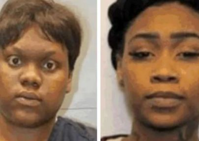 Sisters accused of beating neighbor with cross during exorcism
